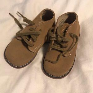 Never worn Footmates